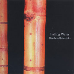 Falling Water: Bamboo Rainsticks (Amulet)