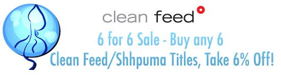 Clean Feed 6 for 6 Sale