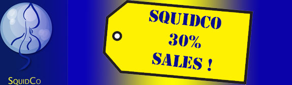 Squidco Hat [NOW] Art $10 Sale