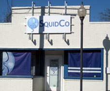 Squidco, 1003 North 4th St., Wilmington, NC 28401