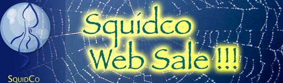 July Web Sale