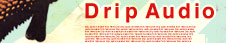 Drip Audio