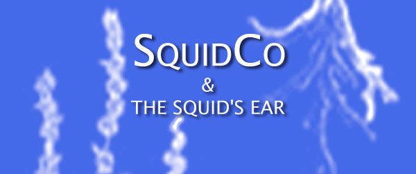 Squidco & The Squid's Ear
