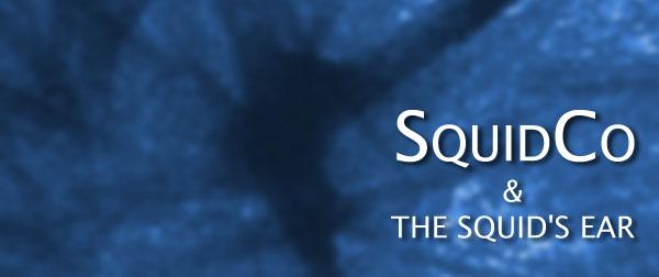 Squidco & The Squid's Ear