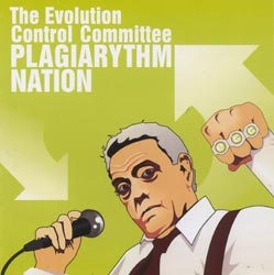 Evolution Control Committee: Plagiarhythm Nation Vol. 2.0 (Seeland)