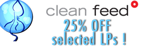 Squidco Clean Feed 25% Sale