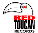 Red Toucan